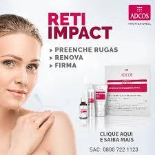Promoção pacote - Reti Impact - Adcos